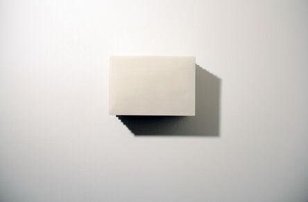 Masayuki Tsubota, 'the layer of self_gfidl1 ', 2015