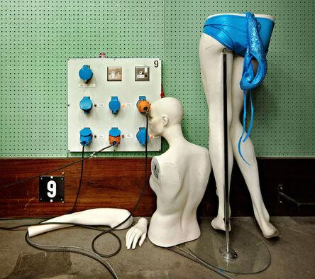Candice Breitz, 'SABC Minimal #4', 2012