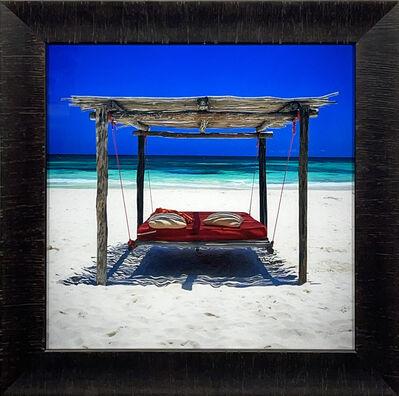 Peter Lik, ''Beach Canopy'', 2015