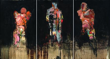 Jason Myers, 'Don't #1', 2005