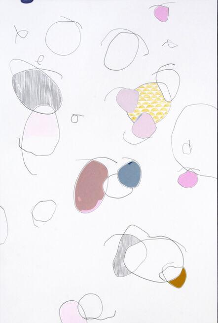 Alison Rash, 'Deck', 2015