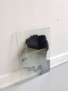 Jenny Nordberg, '3 to 5 Seconds Mirror Collection - Small', 2017