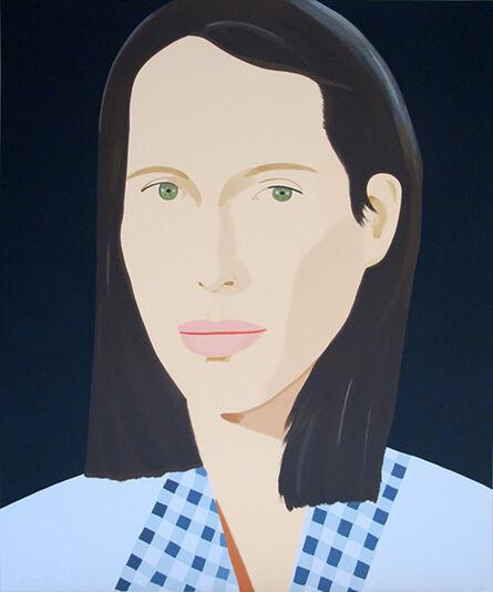 Alex Katz, 'Christy', 2013