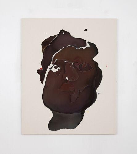 Gregg Louis, 'Blind Self Portrait 14', 2015