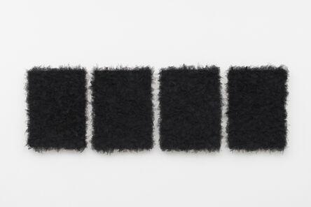 Joël Andrianomearisoa, 'Last Illusions (Gauze)', 2016