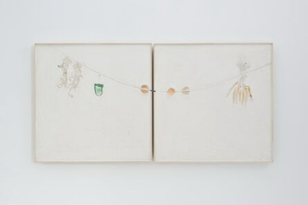 Guillaume Leblon, 'Recette', 2014