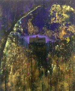 Nick Archer, 'One Light', 2018