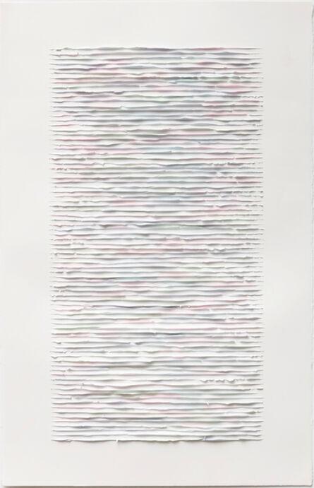 Lars Christensen, 'Color lines #02', 2017