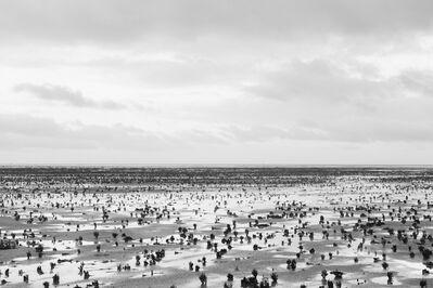 Eric Pillot, 'Horizons 9161', 2015