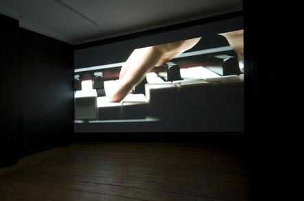 Patrick Bernatchez, 'Piano Orbital.01', 2011