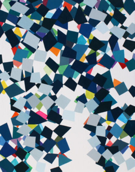 Alison Rash, 'Spin', 2013