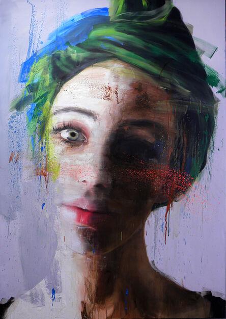 Roberta Coni, 'Diletta XXV', 2018
