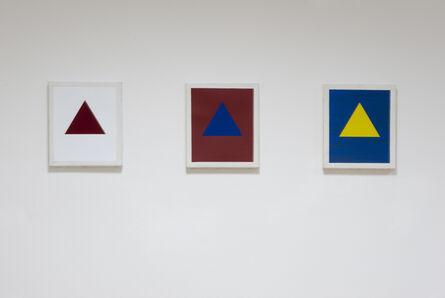 SBD (smallbutdangers), 'Three', 2012