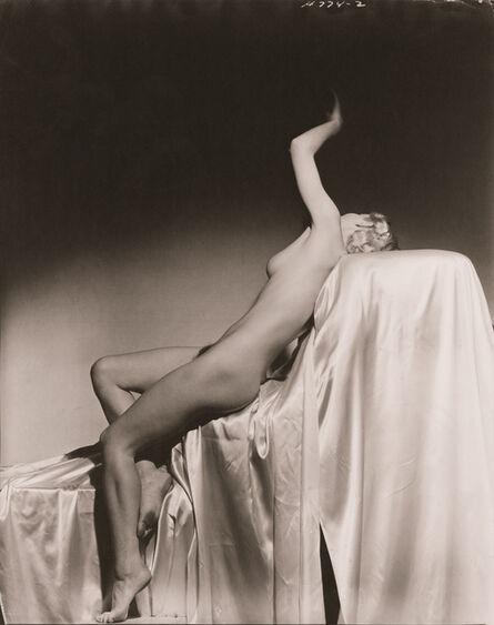Horst P. Horst, 'Lisa Fonssagrives', 1940