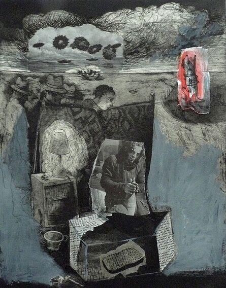 Marcelle Hanselaar, 'Nobody is Innocent Anymore II', 2015