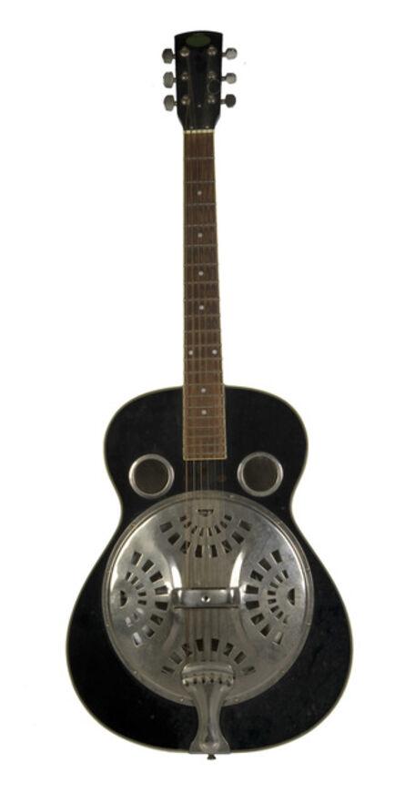 'Amy's Guitar'