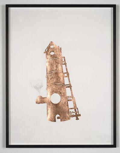 Caroline Rothwell, 'Mission 2013 Air Scrubber', 2014