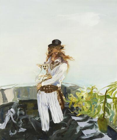 Janet Werner, 'Walker', 2013