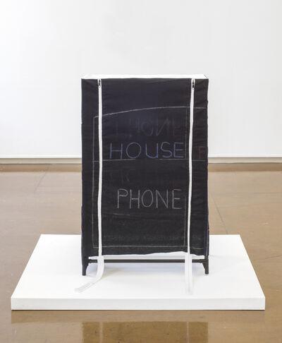 Gerda Scheepers, 'House Phone', 2016