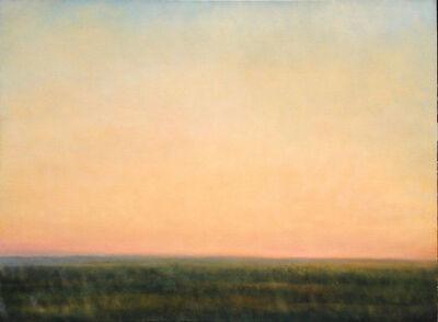 Carole Pierce, 'Morning Heat', 2014