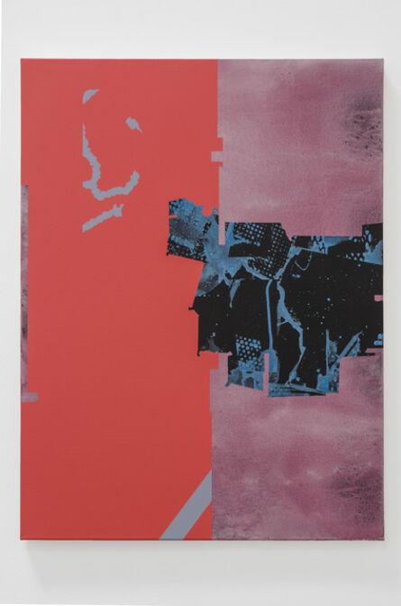 Philip Argent, 'Untitled (Drift is OK)', 2015