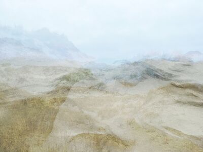 Kim Boske, 'Untitled #3 (Dunes)', 2021