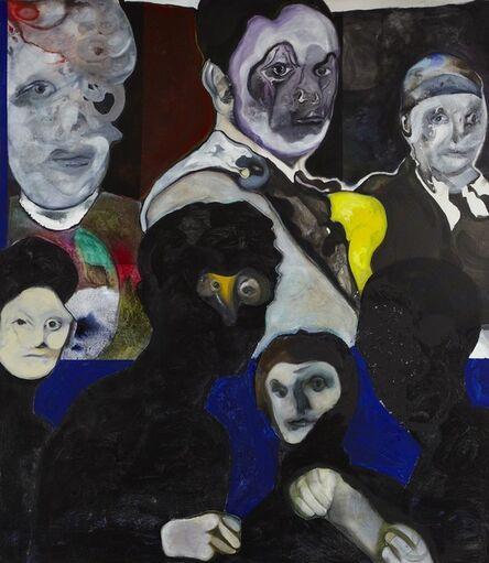 Maya Bloch, 'Untitled (The Viewers)', 2013