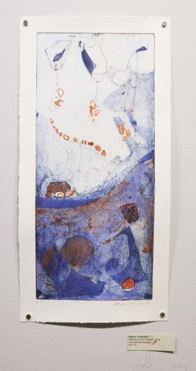 Sharon Lindenfeld, 'Pilgrims on the Tokkaido', 2005