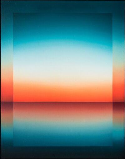 KEAN, 'Night Serie 14', 2020