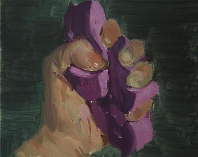 Zhang Yufei 张宇飞, '紫色', 2014