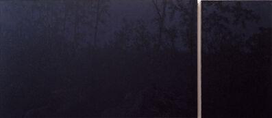 Pan Jian 潘剑, 'Shadows Without a Course', 2012