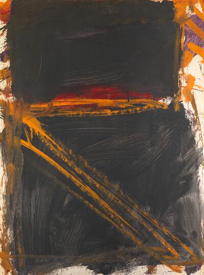 Albert Irvin RA, 'North Side 2', 1965