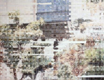 Shiori Tono, 'Tonari no Tonari', 2018