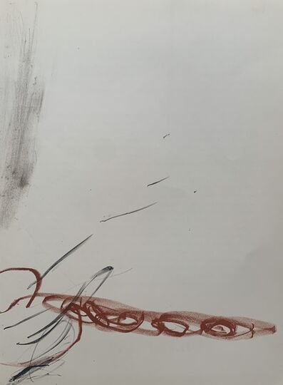 Antoni Tàpies, 'Antoni Tapies, Abstract, 1967', 1967