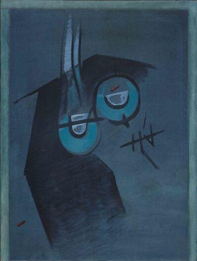 HO KAN, 'No. 9', 1998
