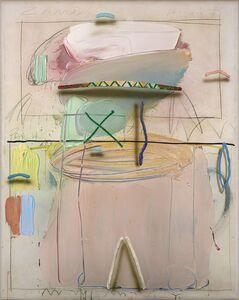 James Havard, 'Zuni', 1977