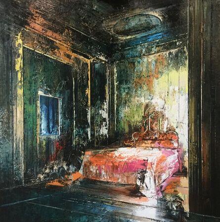 John Monks, 'Chamber', 2019