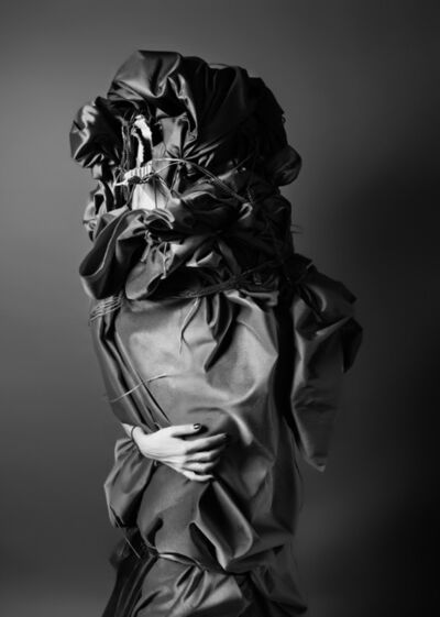 Mariu Palacios, 'Untitled 6, Heroine Under Construction Series', 2016