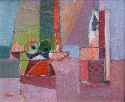 Michael Loew, 'Untitled (Still Life ML01)', 1946