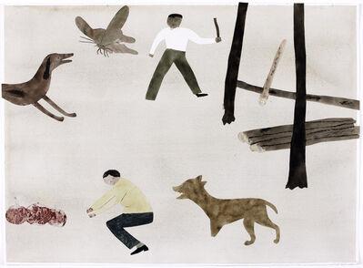 Jockum Nordström, 'Windfall', 2008