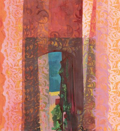 Lee Essex Doyle, 'Hockney's View II', 2018