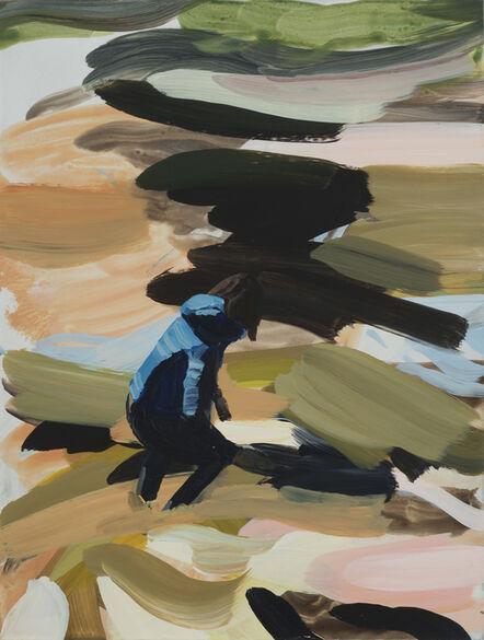 Nikki Lindt, 'Dis Place #46'