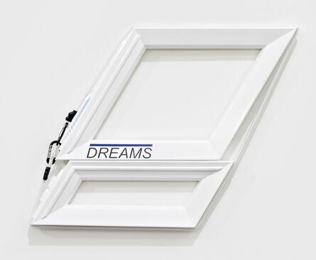 Ben Edmunds, 'Aspirational Equipment (DREAMS)', 2019