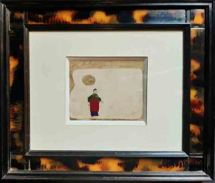 Thayaht (Ernesto Michaelles), 'Collage', 1920s