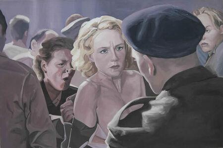 Eylül Ceren Ersöz, 'Ellis De Vries', 2014