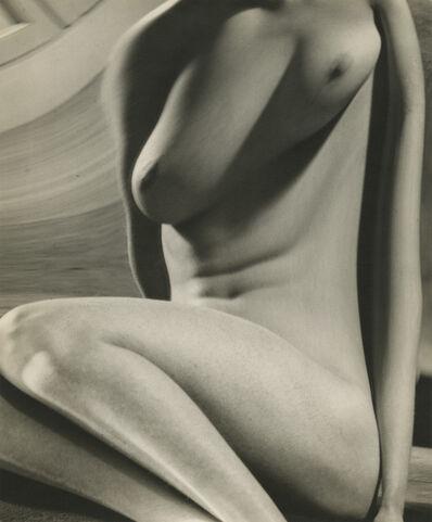 André Kertész, 'Distortion #63', 1933