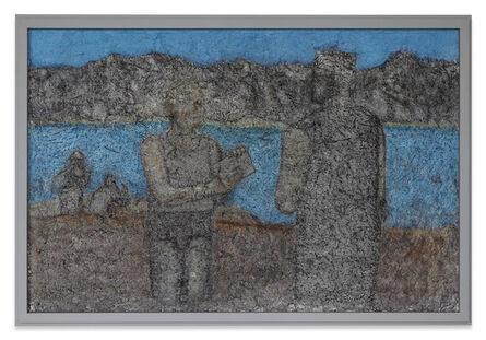 Richard Artschwager, 'The River Styx', 2009