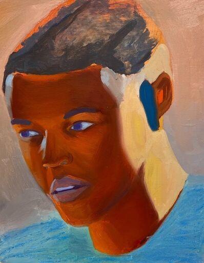 Caleb Hahne, 'Jones', 2020