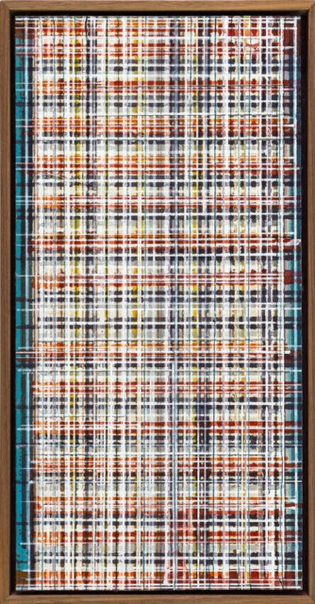 Manfred Mayerle, 'Djerassy-Establiments', 2009