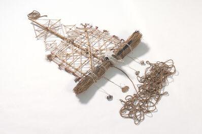 Salleh Japar, 'Spirit Trap', 1990